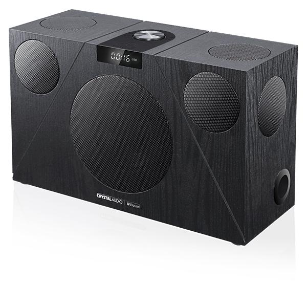3D-Sound