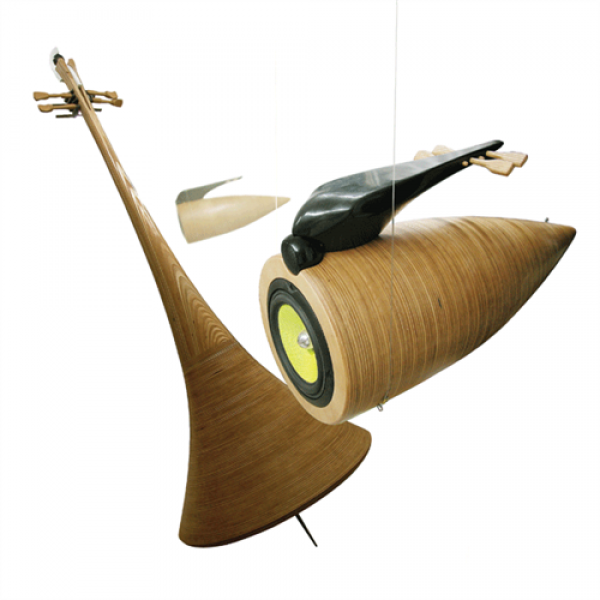 Sound Sculptures